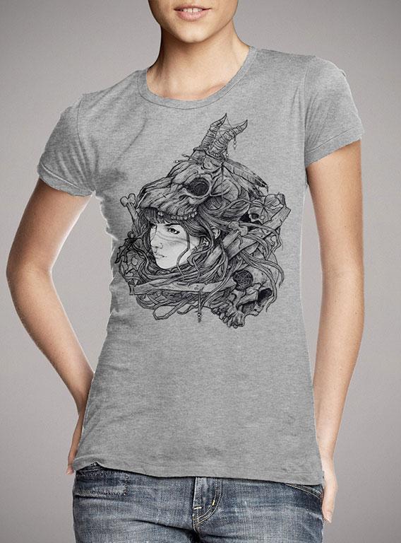 Женская футболка Tribe — продажа  цены, фото   Интернет-магазин ... 34f20e6daef