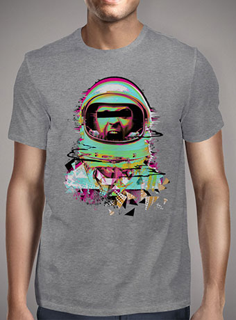Мужская футболка Astro