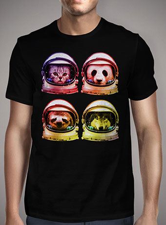 Мужская футболка Astro Full Blast