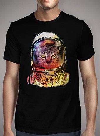 Мужская футболка Cat Invasion
