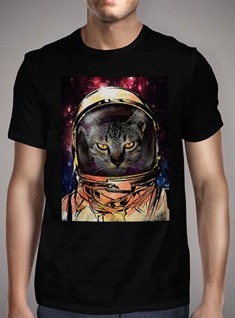 Мужская футболка Cat Invasion V2