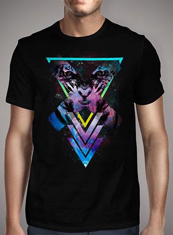 Мужская футболка Code X