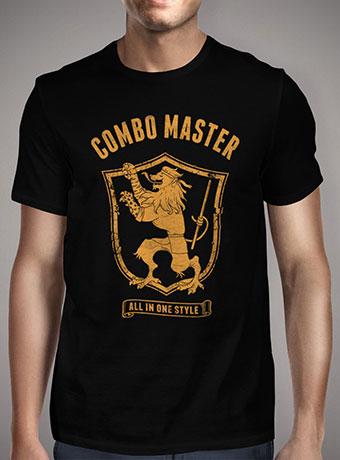 Мужская футболка Combo Master V1