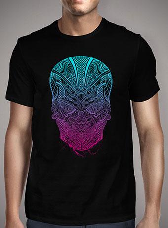 Мужская футболка Cranium