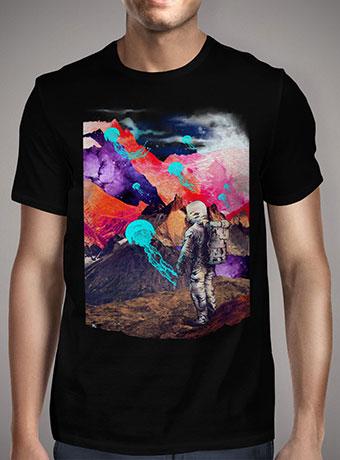 Мужская футболка Dreamscape
