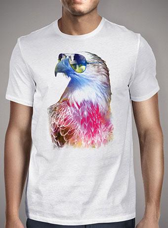 Мужская футболка Eagle Eyes