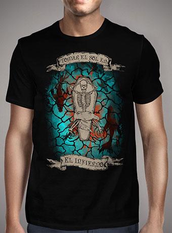 Мужская футболка Hell Yeahh