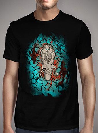 Мужская футболка Hell Yeahh V2
