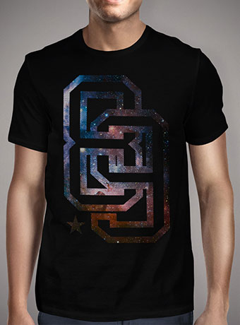 Мужская футболка Infinite 89