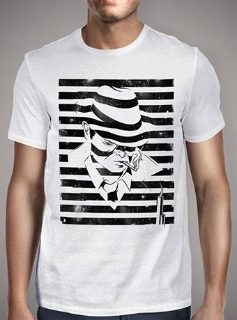 Мужская футболка Love Noir