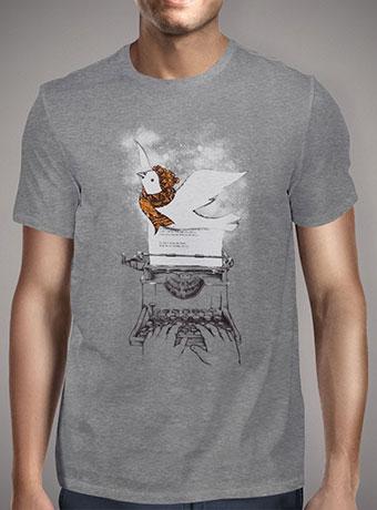 Мужская футболка My Autumn Stories
