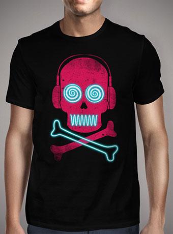 Мужская футболка Neon Pirates