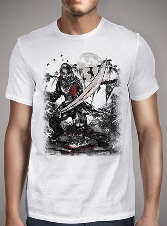 Мужская футболка Ronin
