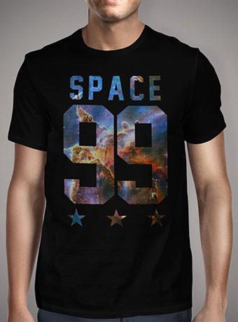 Мужская футболка Space 99