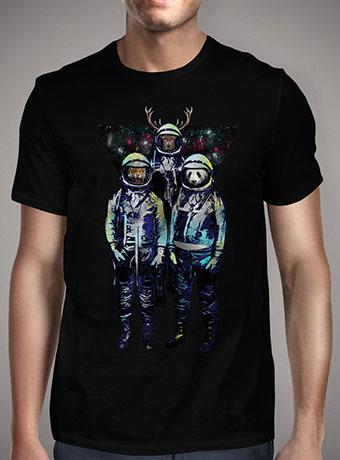 Мужская футболка The 3 Astroges