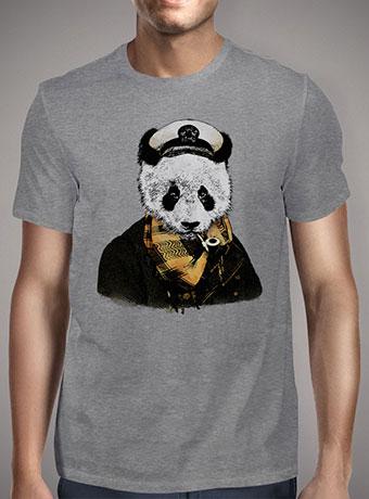 Мужская футболка The Captain V2