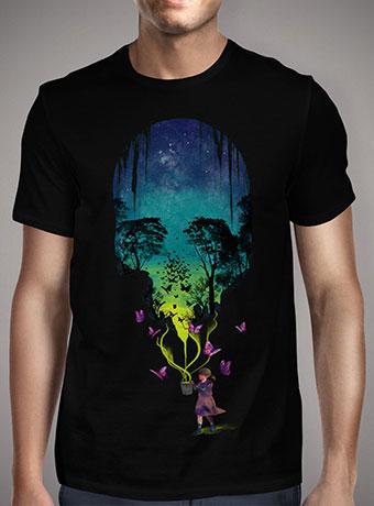 Мужская футболка The Forbidden Butterflies
