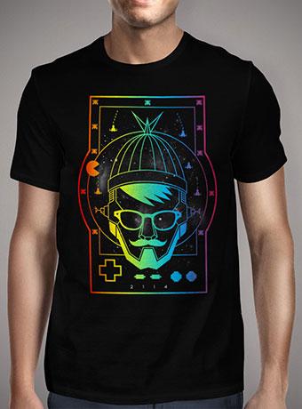 Мужская футболка The Future Geek