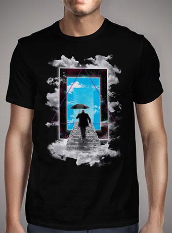 Мужская футболка The New World