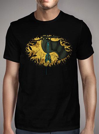 Мужская футболка Wet Dream