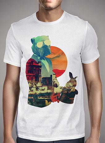 Мужская футболка Abracadabra