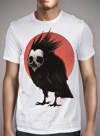 Мужская футболка Birdie