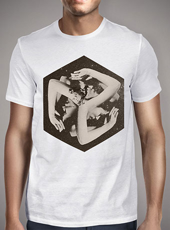 Мужская футболка Box