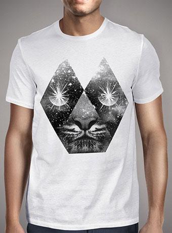 Мужская футболка Cosmic Tiger
