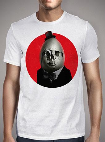 Мужская футболка Humpty Dumpty
