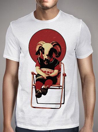 Мужская футболка Sit Tight