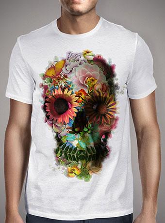 Мужская футболка Skull 2