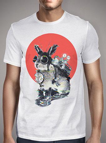 Мужская футболка Time Traveller