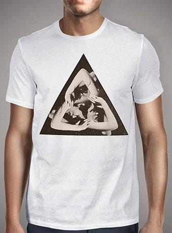 Мужская футболка Triangle