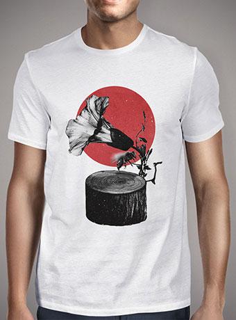 Мужская футболка Gramophone