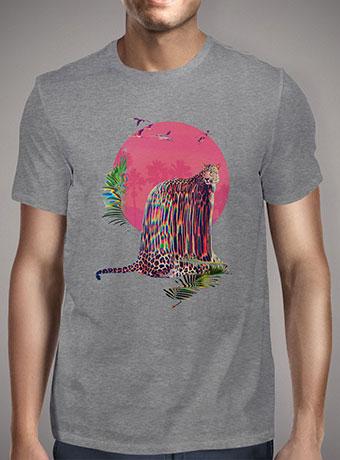Мужская футболка Jaguar