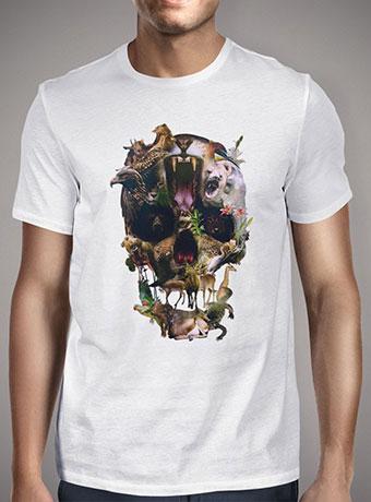 Мужская футболка Kingdom