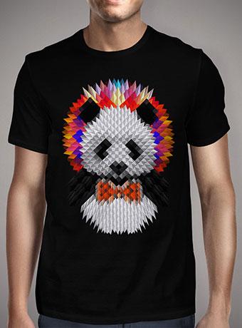 Мужская футболка Panda 2