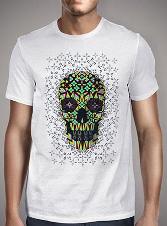 Мужская футболка Skull 6
