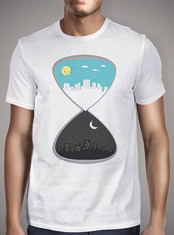 Мужская футболка Day & Night 2