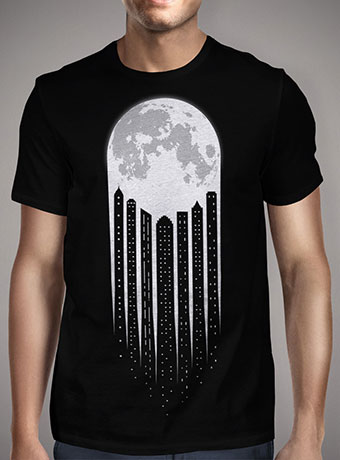 Мужская футболка Moon-City