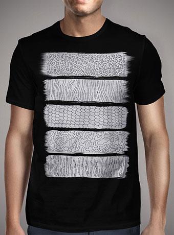 Мужская футболка Wild Abstraction