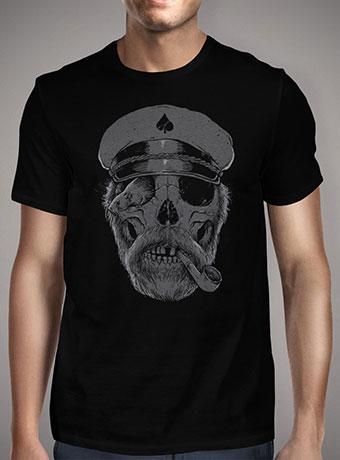Мужская футболка Black Thorn