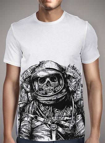 Мужская футболка Dead Astronaut