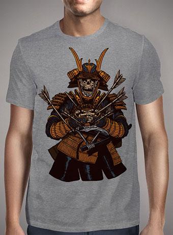 Мужская футболка Dead Samurai