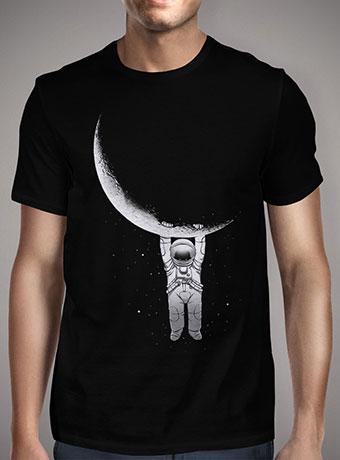 Мужская футболка Help
