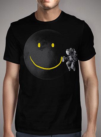 Мужская футболка Make a Smile