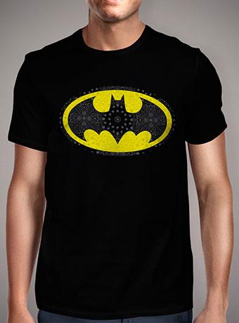 Мужская футболка Bandana Bat Signal
