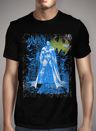 Мужская футболка Batman - Gotham Avenger