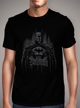 Мужская футболка Batman - The Dark Knight