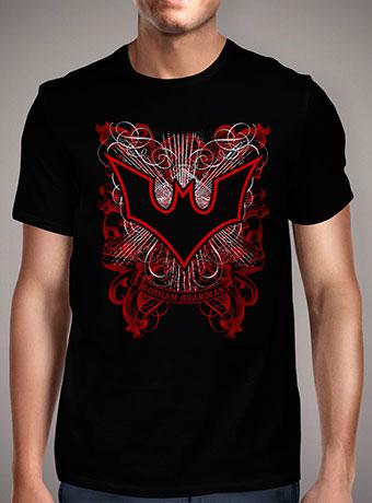 Мужская футболка Gotham Guardian